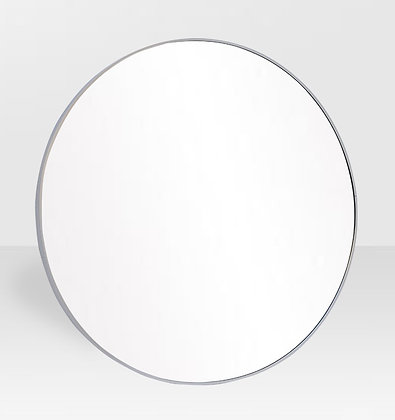 Infinity 40 Silver Mirror