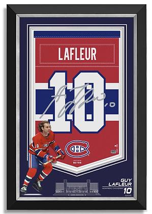 LaFleur Banner