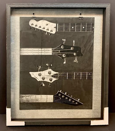 Old Style Guitars