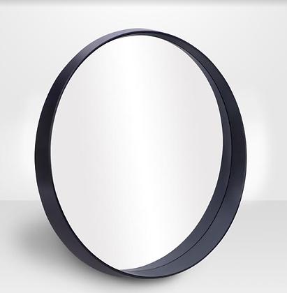 Black Denmark Mirror