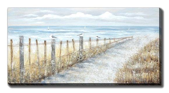 Blue Water Horizon