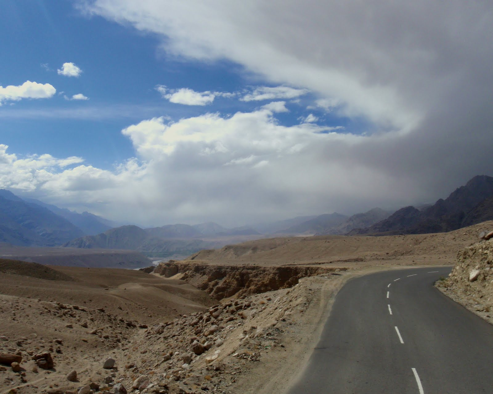 Road to Leh, Ladakh