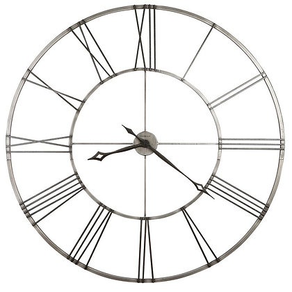 Stockton Howard Miller Wall Clock