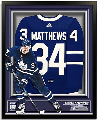 NHL- Matthews