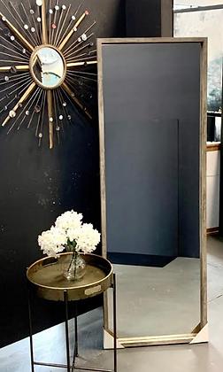 Grey-Wash Mirror