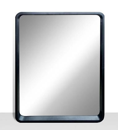 Black Harmony Mirror