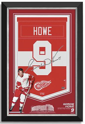 Howe Banner