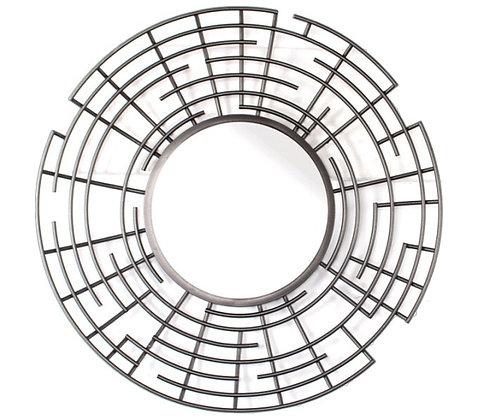 Basket Mirror (Large)