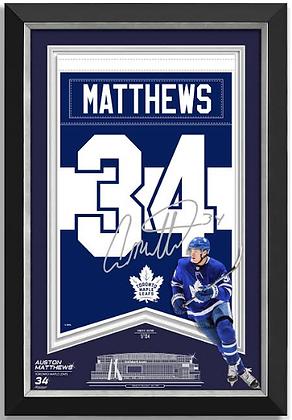 Matthews Banner