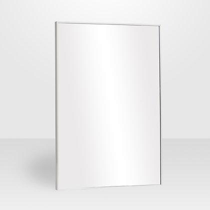 Infinity Satin Silver2537