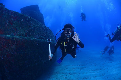 Adventure Diver Course - Liveaboards Phuket