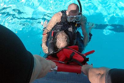 Rescue Diver CourseCourse - Liveaboards Phuket