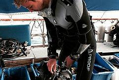 scuba diving courses Thailand