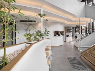 Whitehorse Chloe Cafe