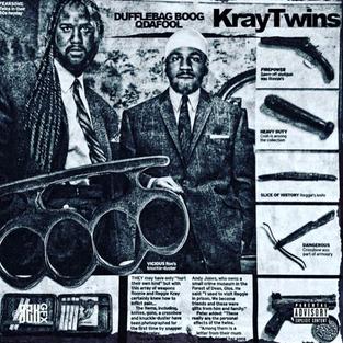 Kray Twins by Q Da Fool & Duffle Bag Boog