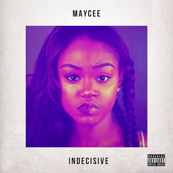 Indecisive by Maycee