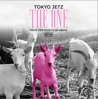 The One by Tokyo Jetz