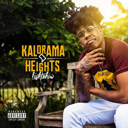Kalorama Heights