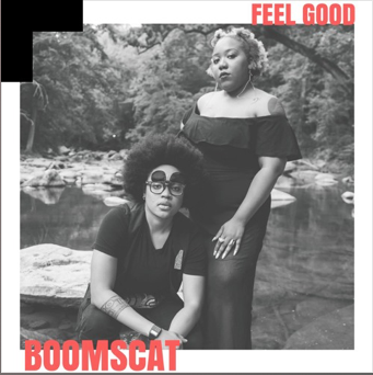 FEEL GOOD by BOOMscat