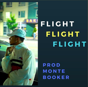 Flight by Osi Mac