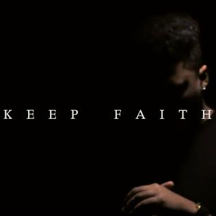 Keep Faith by Marlow