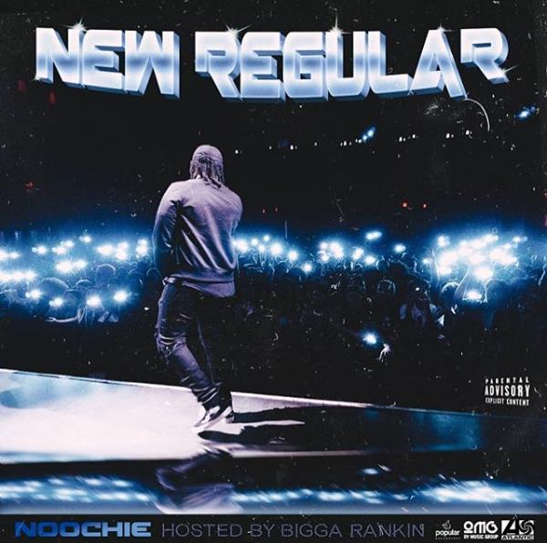 New Regular by Noochie