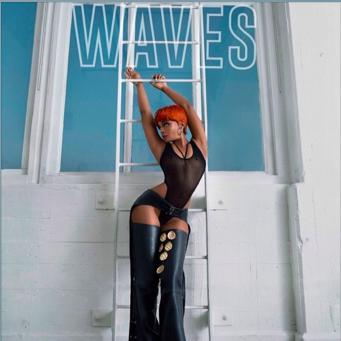 Waves by DAWN