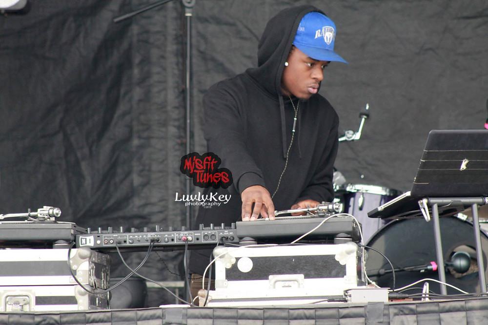 Kerim The DJ