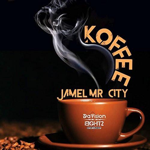 Coffee by Jamel Mr City