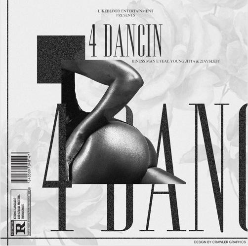 4 Dancing