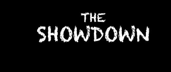 Showdown Shawty by Kenilworth Katrina