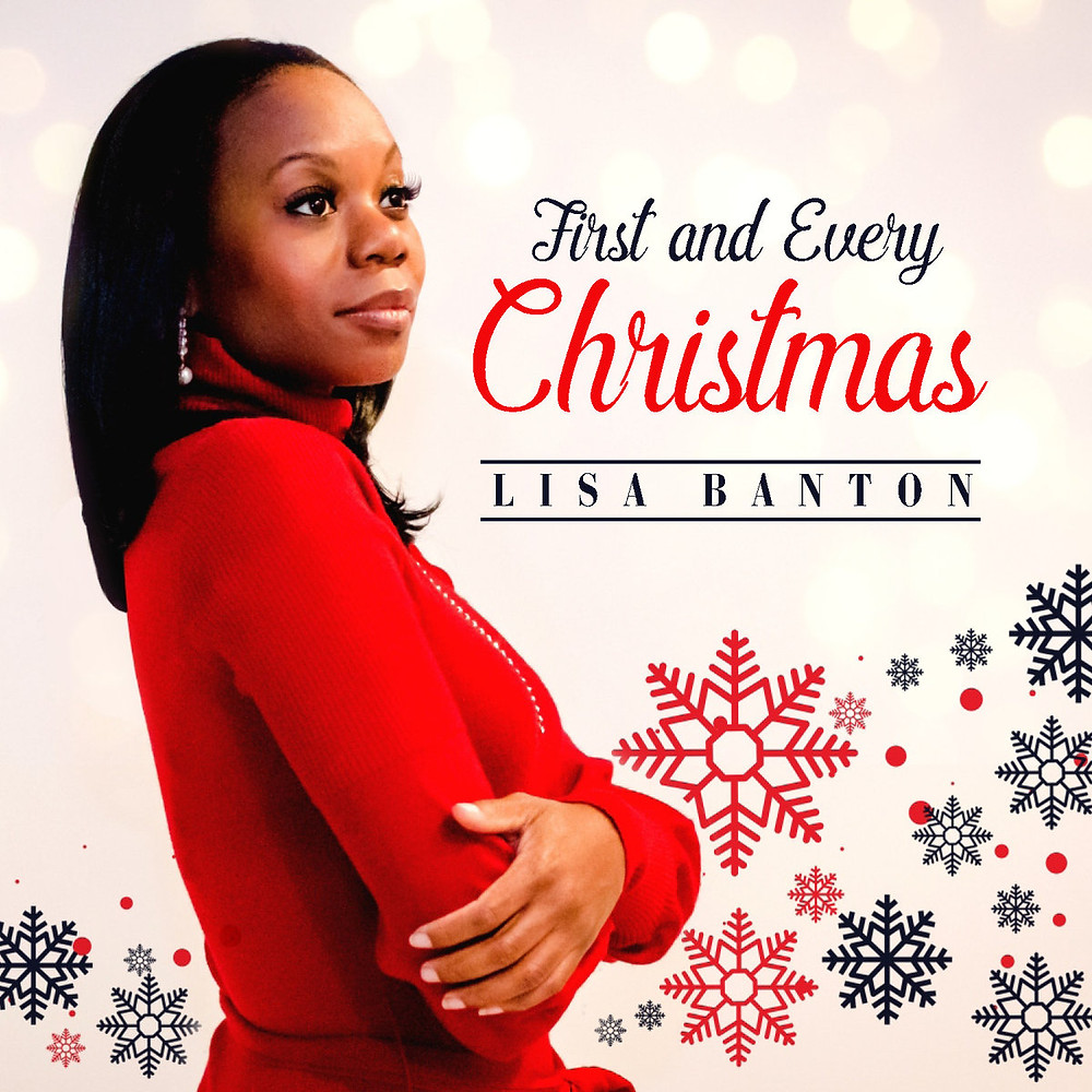 First and Every Christmas by Lisa Banton