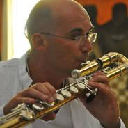 Mathieu Schneider Ovale Trio St Hugues