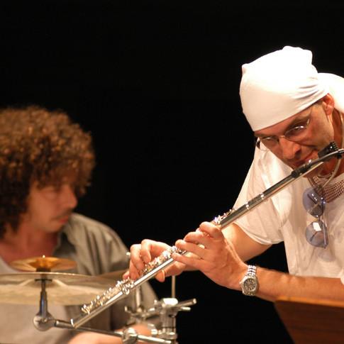 Mathieu Schneider Cernier 2003.6