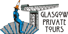 Glasgow Private Tours Logo