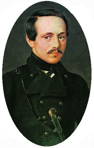 Mikhail Yurievich Lermontov