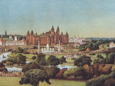 The Legacy of Glasgow's International Exhibition of 1901