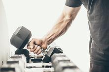Lysspark Fitness