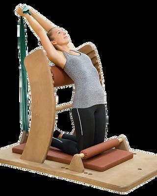 Dehn-Kraft-Zirkel - Tun Sie Ihrem Rücken gutes!
