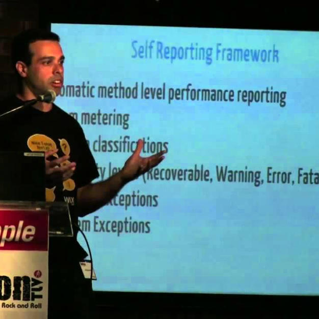 Red Alert Or False Alarm, Lessons Learned Monitoring Production