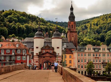 Quelles villes pour étudier en Allemagne ?