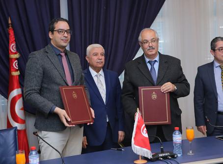 Getusion et le Ministère de l'Éducation : Signature d'une convention
