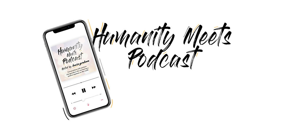 Humanity Meets Podcast