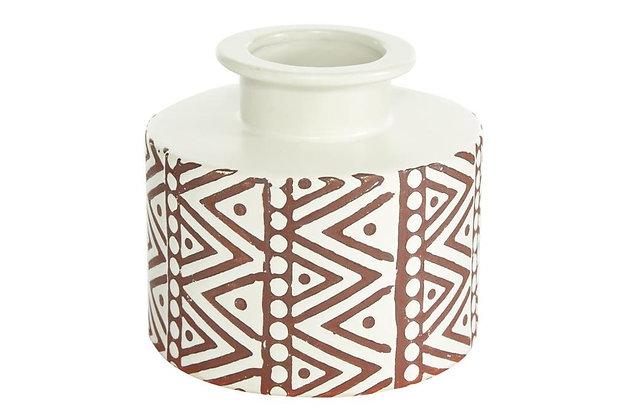 Tribal Vase