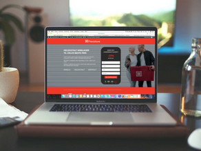 The benefits of using landing pages and 6 tips on how to ensure high conversion ratios