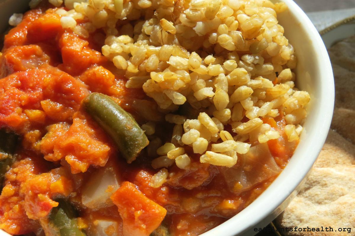 African Stew #2