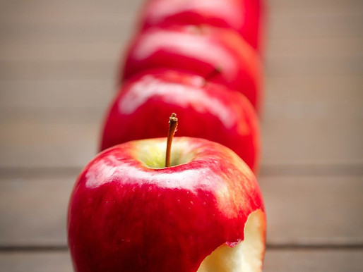 Can An Apple A Day Get You A Bonus?