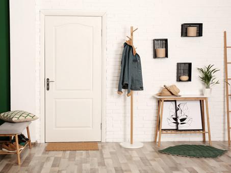 Hereinspaziert – Gestaltungsideen für das Vorzimmer