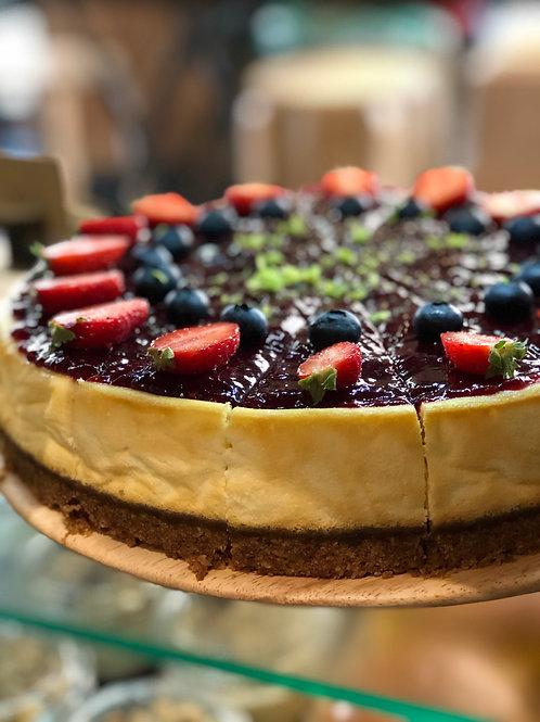Cheesecake 16P