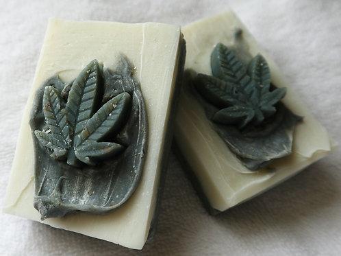Gorilla Mint - Body Soap
